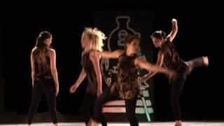 captation gala de danse vaucluse